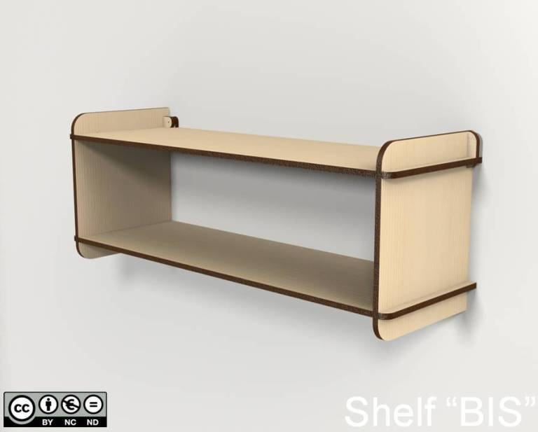 "Shelf ""BIS"""