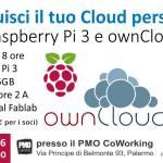Workshop di Raspberry Pi3