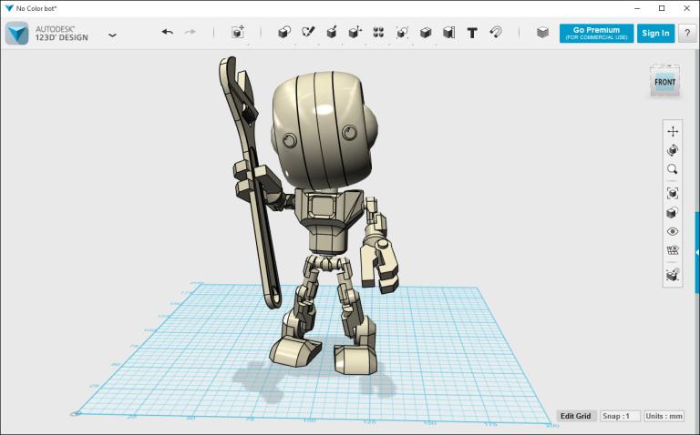 Cordo di Modellazione 3D_base