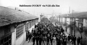 Cantieri Zisa - officine Ducrot