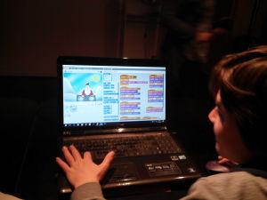 I bambini e il coding al FabLab