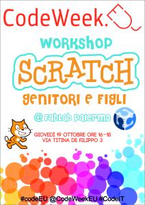 Locandine Scratch