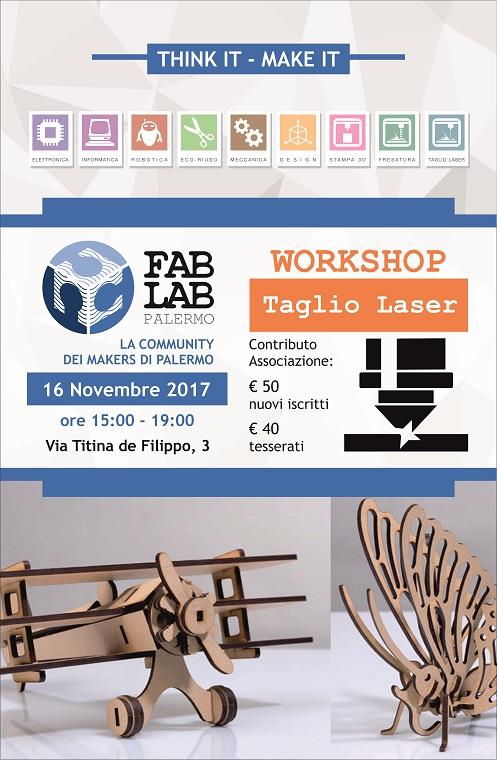 WS Taglio Laser_16 novembre 2017