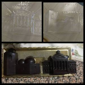 tisky tosky termoformatii per stampi cioccolato