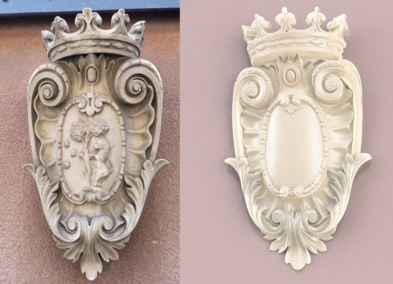 FabLab Palermo Modellazione 3D Fresatura