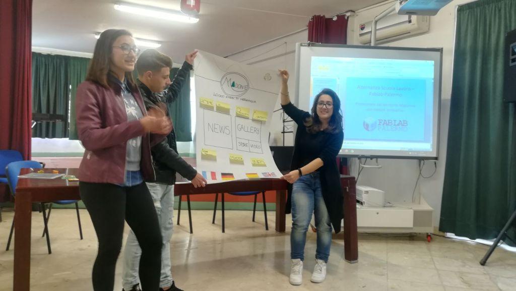 FabLab Palermo e ASL