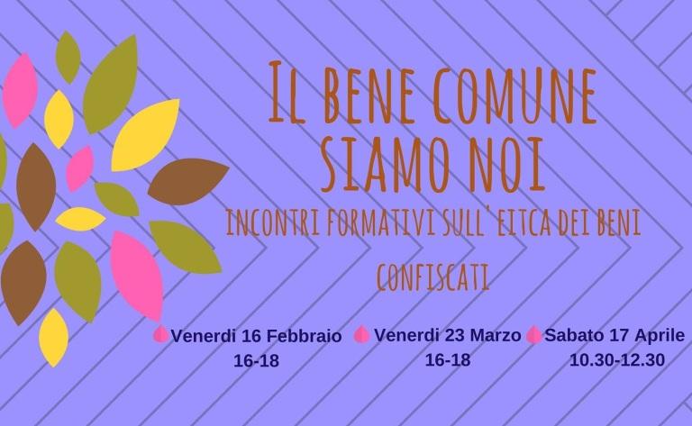 FabLab Palermo Beni Confiscati