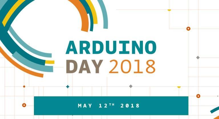 FabLab Palermo, Arduino Day 2018