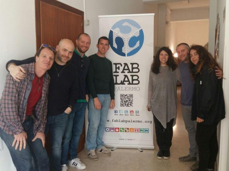 FabLab Palermo Formazione
