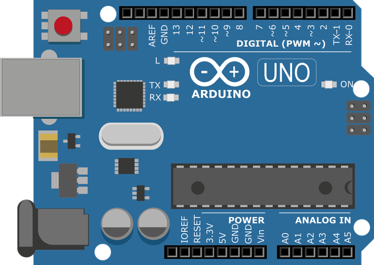 FabLab Palermo, Workshop Arduino