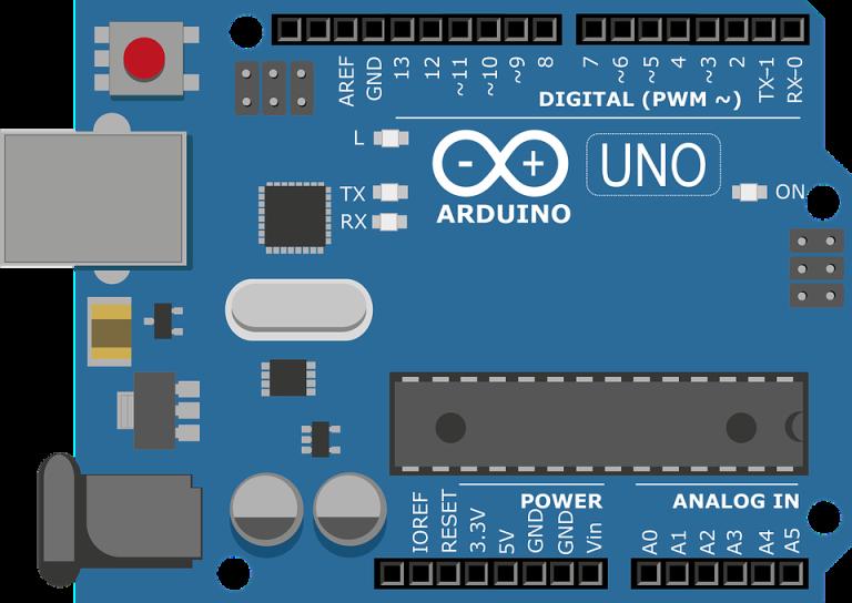 FabLab Palermo, Workshop Arduino