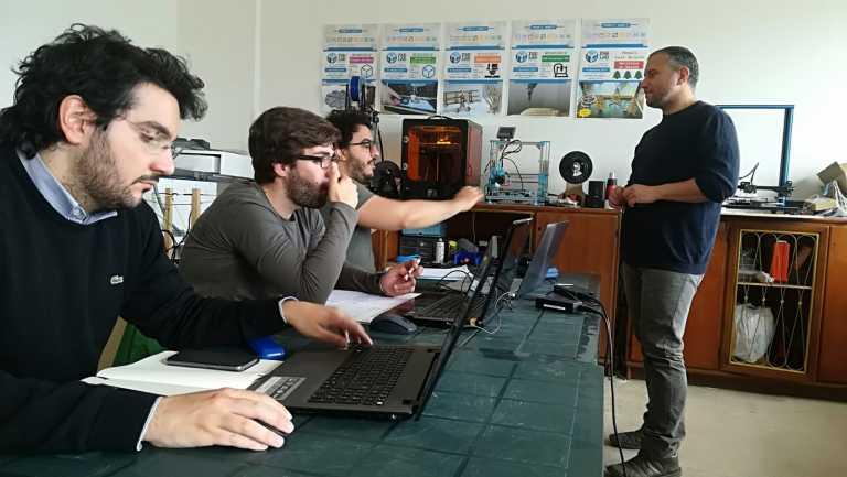 FabLab Palermo, Educazione Formazione
