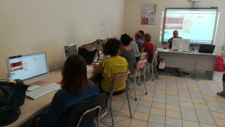 FabLab Palermo Corsi Workshop Formazione Scuola