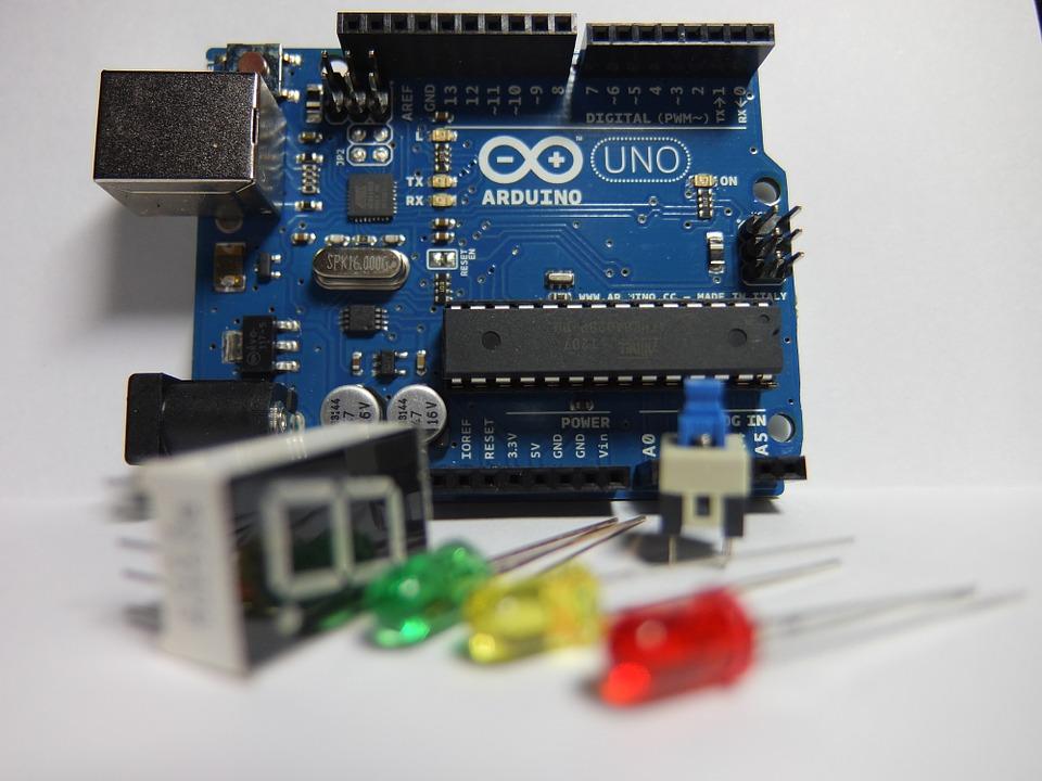 FabLab Palermo Arduino IoT
