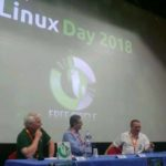 fablab palermo linux day