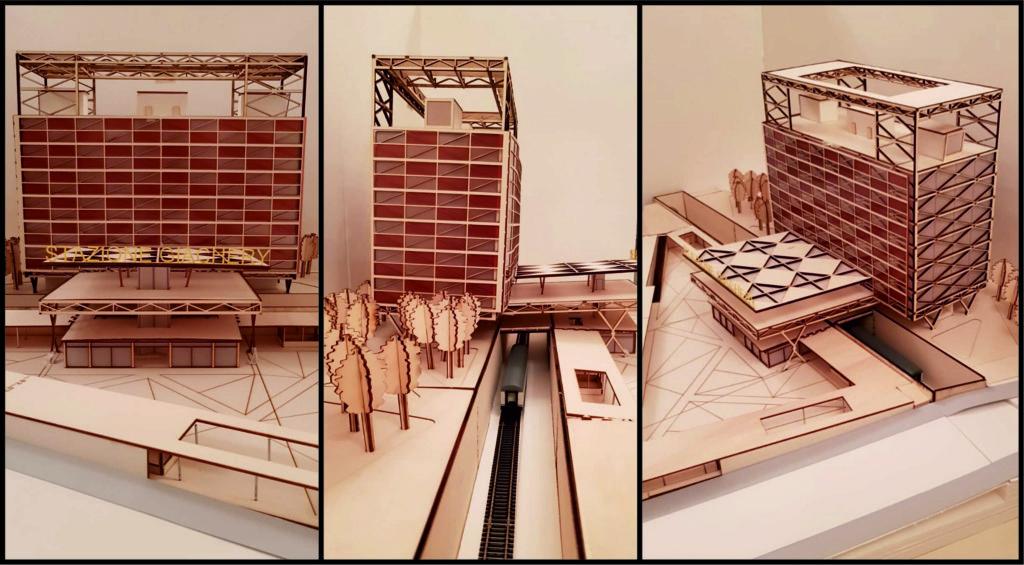 fablab palermo plastico architettura