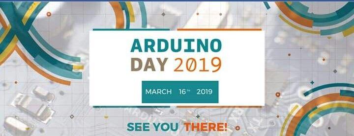arduinoday2019-FabLab-Palermo