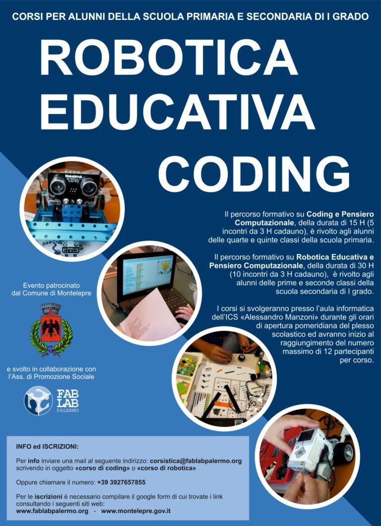 fablab-palermo-montelepre-coding-robotica-educativa-scuola