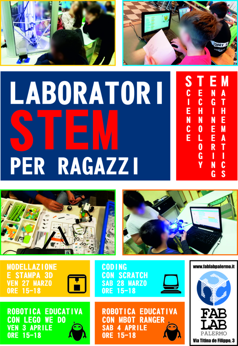 fablab-palermo-laboratori-ragazzi-stem-scuoola-formazione-educazione