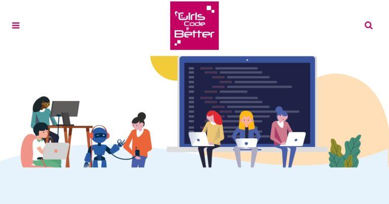 girls code it better-stem-steam-education-fablab-palermo